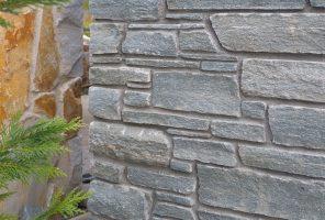 Prikaz Stenari North Grey dekorativni kamen